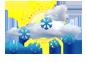 Snehové prehánky