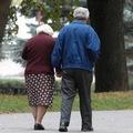 Vl�da avizuje zvy�ovanie veku odchodu do penzie