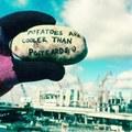 N�pad za mili�n: Firma, ktor� zasiela spr�vy nap�san� na zemiakoch, zarob� mesa�ne pekn� bal�k