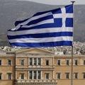 Gr�cky odchod z euroz�ny je na spadnutie