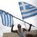 Da�ov� dlhy Gr�kov prudko rast�