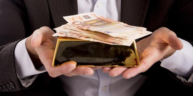 Najvyšší čas pre nákup zlata: Elitný plán pre globálnu infláciu potrebuje slabší dolár