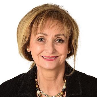 Bohumila Tauchmannová
