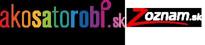 www.akosatorobi.sk Home